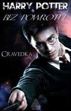 Harry Potter Bez Powrotu || Drabble by Cravxoxo