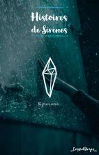 Histoires de sirènes (Réécriture en cours) by _CrystalDrops_