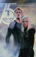 La rebelión [Finnick Odair] by Tumnud