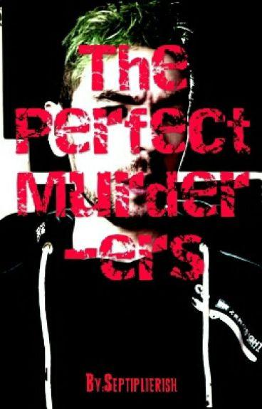The Perfect Murderers - Darkseptiplier