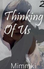 Thinking Of Us∞   Benji & Fede   by Mimmki