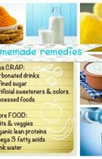 Homemade remedies by roofthatcher