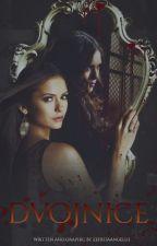 Another Originals Vampire (The Originals) by Zefrita13