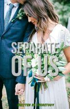 Separate Of Us by secretoov
