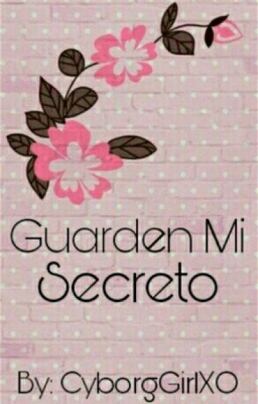 Guarden Mi Secreto [Terminada]