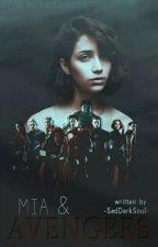 Mia & Avengers {Dokončené} by -SadDarkSoul-