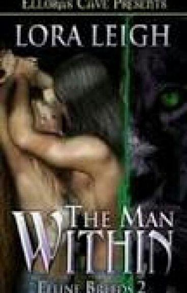 02 Castas(felino 2) - O Homem Interior - Lora Leigh