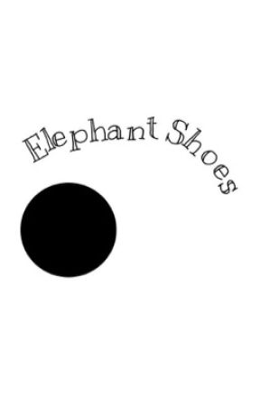 Elephant Shoes by riley-j-halliday