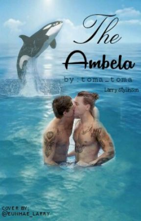 The Ambela (Larry Stylinson) by toma_toma