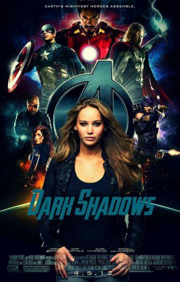 Dark Shadows ( Captain America FF )
