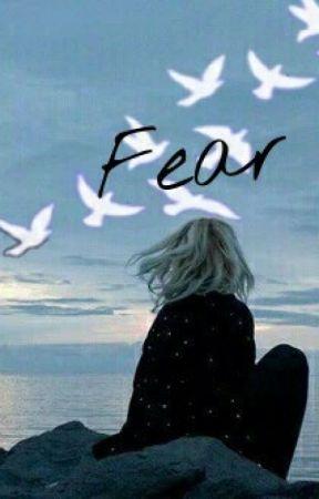 Fear by fuckinghurricane