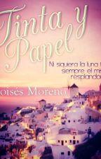 Tinta Y Papel by Moises_Moreno