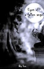 ",,Eyes of a fallen angel"" /Kaiko ff by Q8itch"