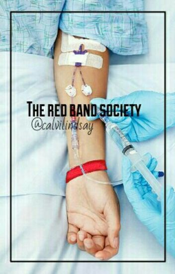 The Red band Society / Bts au