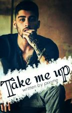 Take Me Up  ▪Ziam▪ *on hold* by pxxyne