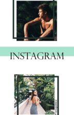Instagram ∆ c.d  by piesgomez