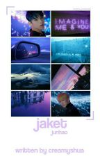[discontinued] jaket +junhao by creamyshua