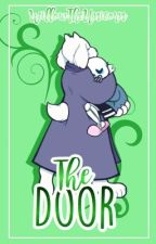 The Door (Toriel x Sans Fan Fiction) by WillowTheUnicorn