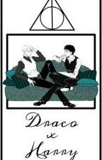 Drarry's Stories by mischivoums