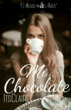 Mi Chocolate♡ by ItsClaireCr