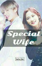 Special Wife  by Casperalien