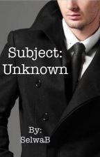 Subject: Unknown  by SelwaB