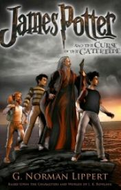 james potter and the curse of the gatekeeper by ilvostrocaroakash888