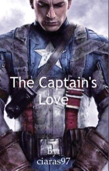 The Captain's Love {3rd Book} {Captain America Fanfiction}