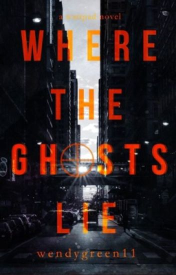 Where the Ghosts Lie