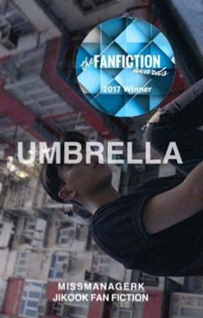 Umbrella   Jikook by MissManagerK