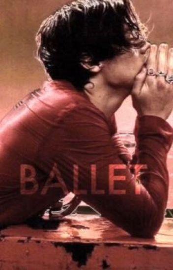 ballet » larry