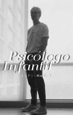 Psicólogo Infantil//Nuestro Secreto[Alonso Villalpando] by Sofi-Medi-