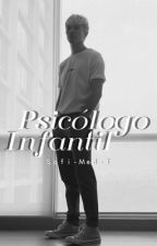 Psicólogo Infantil[Alonso Villalpando] #Wattys2018 by Sofi-Med-T