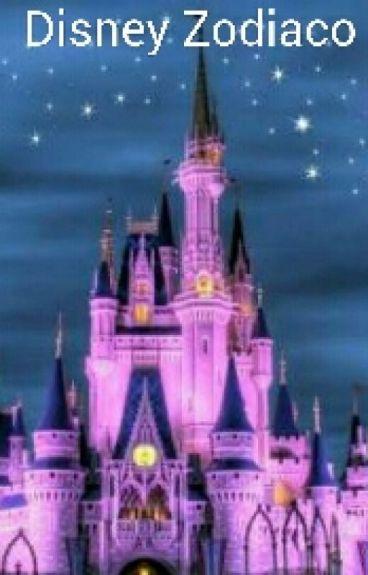 Disney Zodiaco