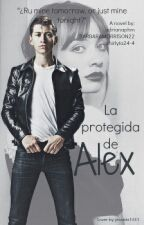 La protegida de Alex [One Shot]  by adrianaphm