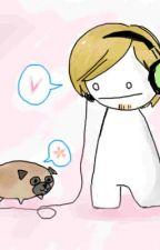 Skype Me by fridaynightfights