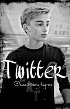Twitter ~ A Johnny Orlando Fanfiction ~ DISCONTINUED~ by -cassidy-
