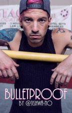 Bulletproof (Josh Dun) by Jishwa-No
