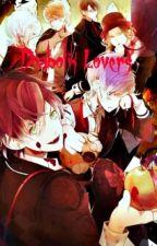 Diabolik Lovers by TwoCupcakes12