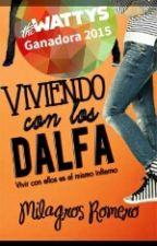 ♕Lo Que Aprendemos De Viviendo Con Los Dalfa♕ by CamiAnabella11