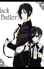 Geboren im Dunkeln -Black Butler FF- by Seraph_Princess