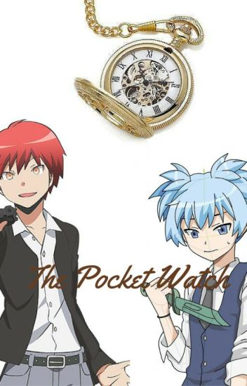 The Pocket Watch {Karmagisa}