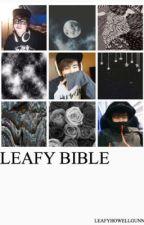 Leafy Bible by leafyhowellgunn