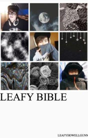 Leafy Bible