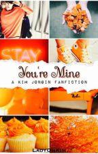 You're Mine ✤ Kim Jongin by LadyOhKim