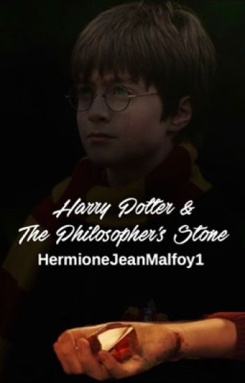 Harry Potter & The Philosopher's Stone - Hermione Granger