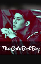 The Cute Bad Boy - Jooheon by Rat_Monstur