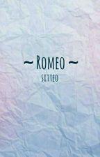 Romeo. ➥ sitteo. [Editando]. by quxensevilla