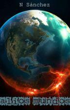 Alios Mundos by NSanchez0000