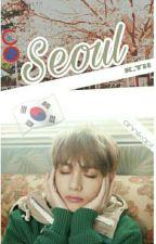 Seoul || k.th by annikapt